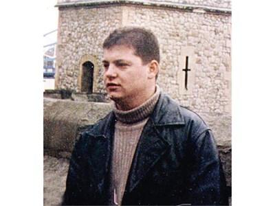 Пламен Дишков-Кела бе заловен в Португалия.