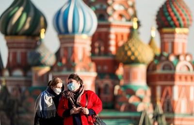 Елда и презервативи са сред 5-те най-купувани стоки в Русия след епидемията СНИМКА: Ройтерс