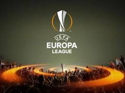 Жребий за 1/4-финалите и 1/2-финалите в Лига Европа