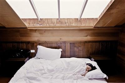 Пандемията може да се отразява добре на съня СНИМКА: Пиксабей