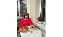 Христос Воскресе! Нека има благодат и любов във всеки български дом