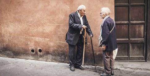 Заради застаряването работната сила в ЕС намалява.