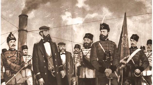 Загадка: Защо нито един българин от Козлодуй, Бутан, Борован, Алтимир... не се е присъединил към четата?