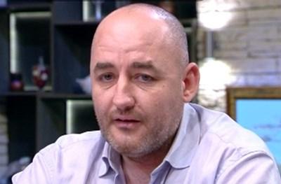 Стефан Чолаков
