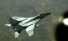 Пилотът Калев: Не можем да виним майор Терзиев, има грешки в организацията!