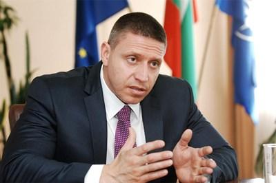 Ген. Тодор Коджейков