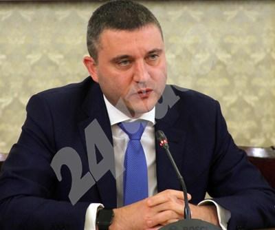 Финансовият министър Владислав Горанов обясни, че анализът на социално-икономическото развитие на България след присъединяването и? към ЕС ще е основата на стратегия за развитието на страната до 2030 г.