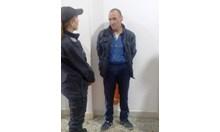 Убиецът от Церковски посегнал с нож и на полицай, осъждан е 10 пъти