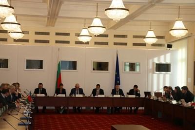 На форум на ЦЕИ бе дискутирано бъдещето на Западните Балкани.