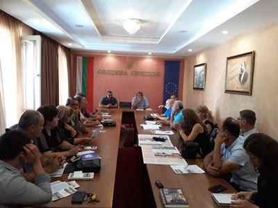 Общинските власти и отговорните институции в Свищов забраниха търговията и преводването на домашни прасета