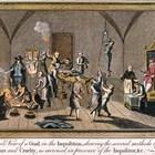 Тайният архив на инквизицията (видео)