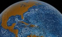 Небесната геометрия определя климата на Земята