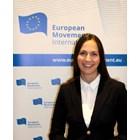 Българският евродепутат Ева Майдел СНИМКА: ПП ГЕРБ