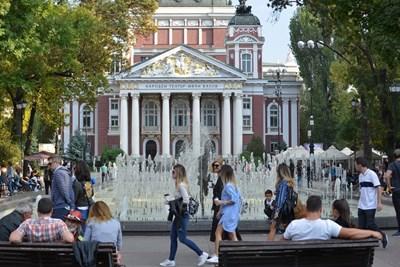 Първите 3-ма в София с техните 3 водещи приоритета