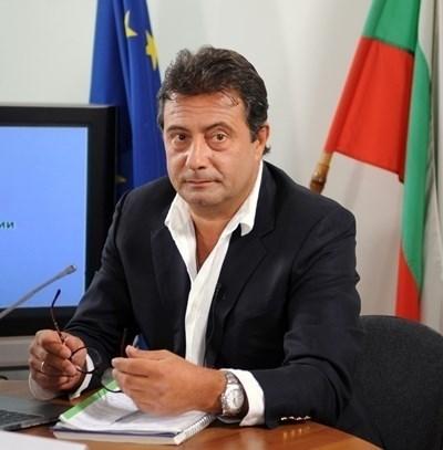 Константин Каменаров