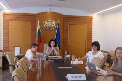 Продължаването на обвързаната подкрепа и запазването на преходната национална помощ са ключови теми за България, каза Десислава Танева на неформална видеоконферентна среща на министрите на земеделието от ЕС.