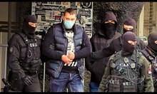 Канибалски сюжет при война на наркогрупировки в Сърбия