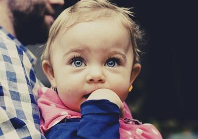 На 18 месеца бебетата вече разбират различията във вкусовете.  СНИМКА: ПИКСАБЕЙ