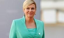 Президентът на Хърватия отказа участие в конференцията за миграцията в Маракеш