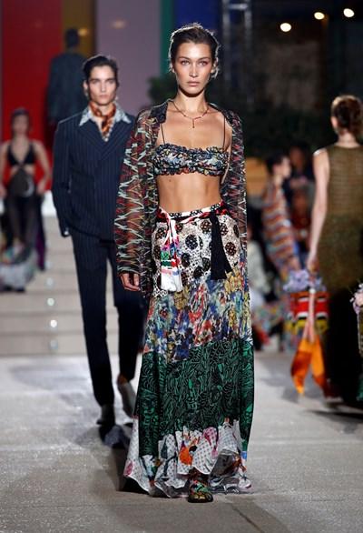 Седмица на модата - Лондон и Милано