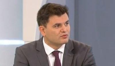 Лъчезар Богданов Кадър: БНТ
