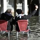 Италия ще обяви извънредно положение във Венеция (Снимки)