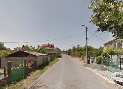 Село Росен СНИМКА: Google Street View