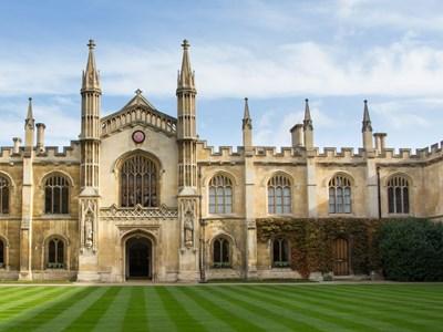 Кеймбриджският университет