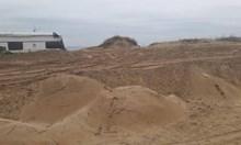 """РИОСВ Бургас за разораните дюни на къмпинг """"Смокиня"""": Ужасна гледка!"""