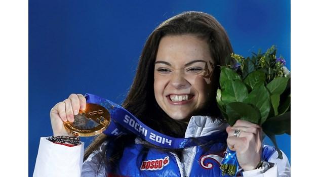 Врачка обра олимпийска шампионка, опитала да върне гаджето с магия