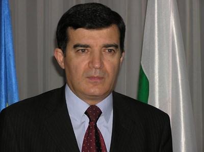 Стефан Стоянов служи като извънреден и пълномощен посланик на България в Гърция от март 2002 г. до юни 2006 г. Депутат в Седмото велико народно събрание от листата на СДС, член на Координационния съвет на СДС (1990 – 1991). Основател и член на Ротари клуб в София. Има докторска степен по математика.