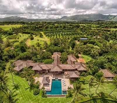 Снимки Hawaii Life