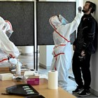 Словакия ограничи от днес придвижването на гражданите заради разпространението на коронавируса СНИМКА: Ройтерс