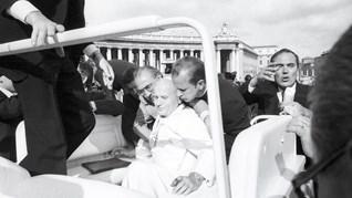 ЦРУ още през 1984 г. признава, че няма българска следа в атентата срещу папата