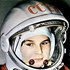 Най-известната снимка на Валентина Терешкова, която стана символ на женския пробив в Космоса. Снимки: АРХИВ 24 ЧАСА