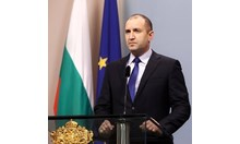 Президентът Радев с официален коментар за оттегления проект за изборни промени