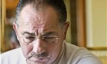 Ангел Бончев крещял на сина си: Ще те гръмна като куче