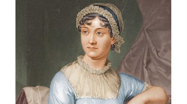 Как умря писателката Джейн Остин. Сестра й: Лицето й потъмня, а и някои части от тялото й