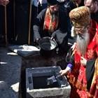 Митрополит Николай постави първия камък на нов храм в Кърджали