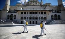 Свещеният месец Рамадан настъпи за мюсюлманите