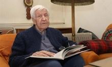 Не харесвах Живков, подслушваше ме, но вярваше на информацията от нашата служба