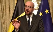 Кабинетът в Белгия рухва заради миграцията  (Обзор)
