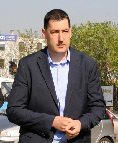 Иван Тотев: Ако не беше европейската столица на културата, в Пловдив нямаше да се случат смели проекти