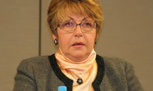 Жена за първи път посланик на Русия в България