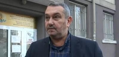 Георги Пздеров