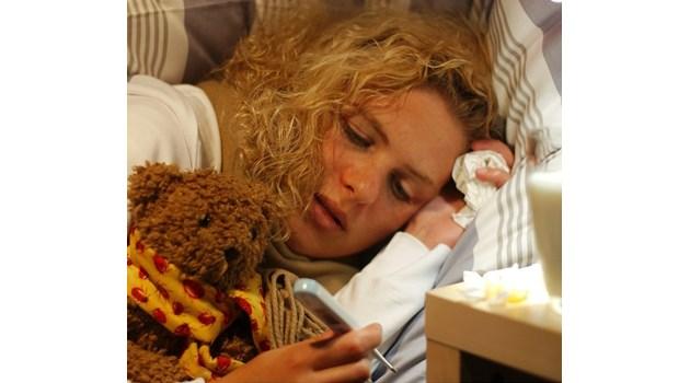 Всяка втора проба вече показва грип,  Силистра пред епидемия