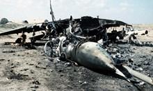 Само един F-16 e свален от въздуха срещу 18 МиГ-29