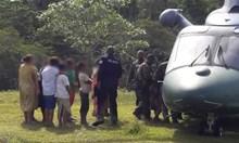 Eкзорсизъм в Панама: Бременна жена и 5 от децата й са открити мъртви