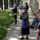 В Полша започва четвърти етап от премахване на ограниченията, наложени заради епидемията от коронавируса СНИМКА: Ройтерс