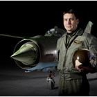 Конструкторът на МиГ-29 ахва, когато вижда иновацията на Румен Радев